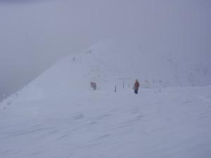 11年2月硫黄岳 036