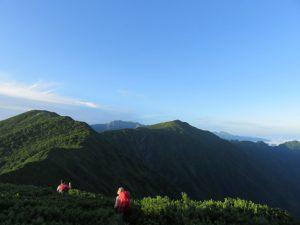 IMG_2247小河内岳へ