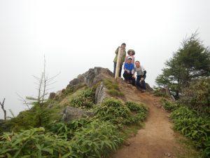 笠取山 2017-08-30 030